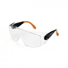 Gafas seguridad 535 antirayado