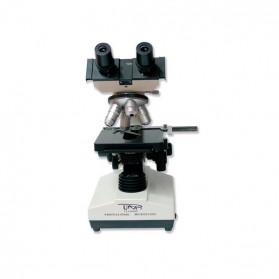 Microscopio Binocular Ura technic 107