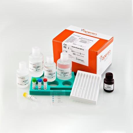 HemochromaStrip