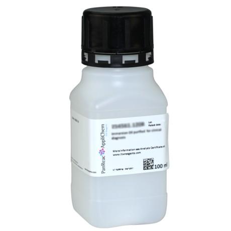 Reactivo de Biuret para diagnóstico clínico - 100ml