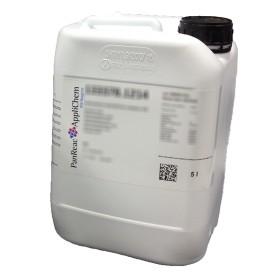 Ácido Clorhídrico 25% para análisis, ISO 5L