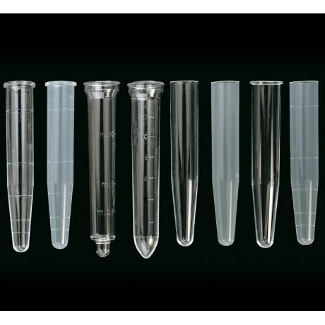 Tubos cónicos 12ml Poliestireno