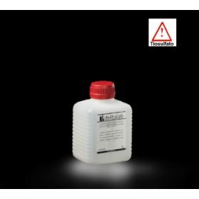 Botellas estériles(radiación) para la recogida de aguas con tiosulfato 500ml