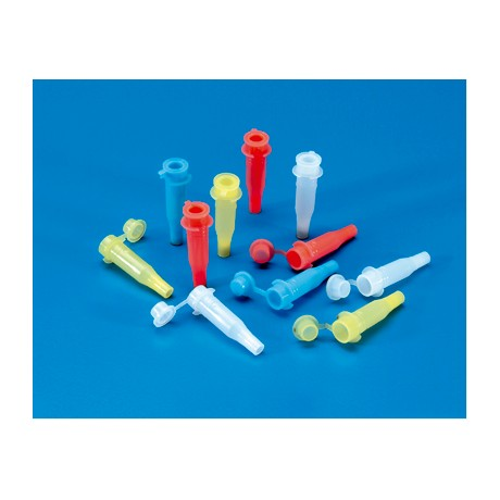 Microtubos para aparatos COBAS-BIO y COBAS-MIRA