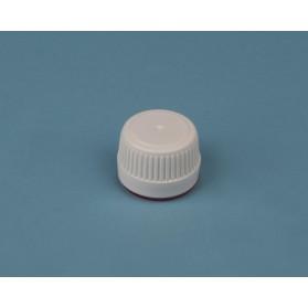 Tapón de seguridad para frasco DIN28