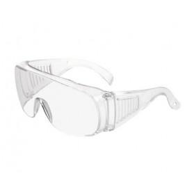 Gafas de seguridad 520 superponible esterilizable