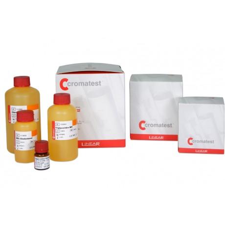 BILIRRUBINA T+D 2x100 ml