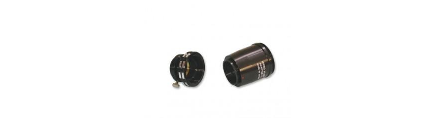 Accesorios microscopios