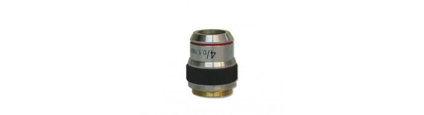 Ocular para microscopio